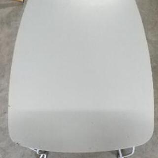 【中古品】ニトリ 折り畳みローテーブル