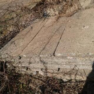 畦畔ブロック 10枚~1000枚 舗装 ぬかるみ コンクリート敷...