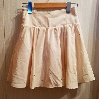 レディーススカート プリドフルールのスカート 可愛い系♡