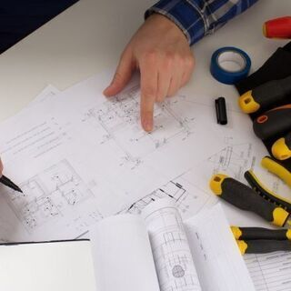 【電気工事士資格(1種or2種)必須】商業施設向け 分電盤電気工...