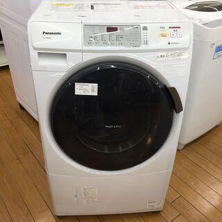 【トレファク鶴ヶ島店】Panasonic ドラム式洗濯機 …