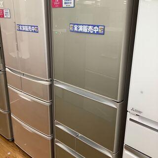TOSHIBA 東芝 5ドア冷蔵庫 GR-G43GXV 2…