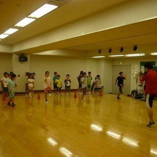 3か月短期 「小学生のための運動教室」