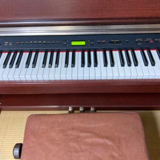 【再❣️お値下げしました】超美品❗️KAWAI電子ピアノ
