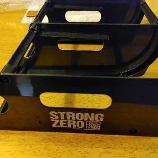 ストロングゼロ 350缶ラック