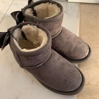 【ネット決済】子供用ブーツ 19cm
