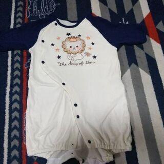 ベビー服(長袖50~60センチ)