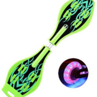 エスボード 子供用 スケートボード 1新品