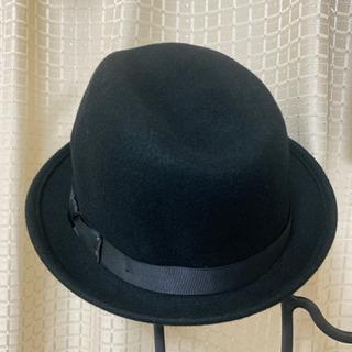 【niko and... 】美品 おしゃれな帽子