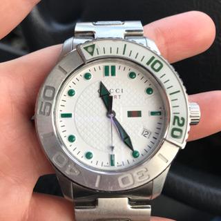 GUCCIメンズ腕時計