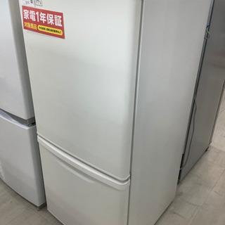 安心の一年保証付き!2019年製パナソニック 2ドア冷蔵庫…