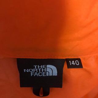 ノースフェイス コンパクトジャケット NPJ21810 超美品 - 子供用品