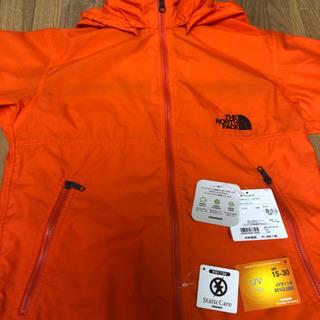 ノースフェイス コンパクトジャケット NPJ21810 超美品 − 富山県