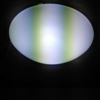 ライト お話し中の画像