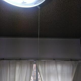 ライト お話し中 - 家電