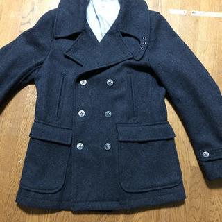 ナノユニバースのPコート