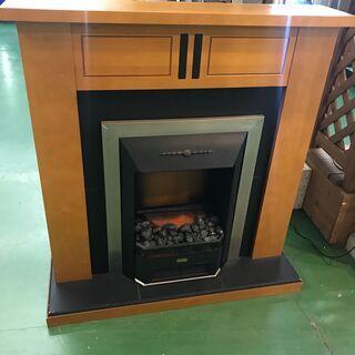 サンクレスト 電気暖炉 メイフェア MF41