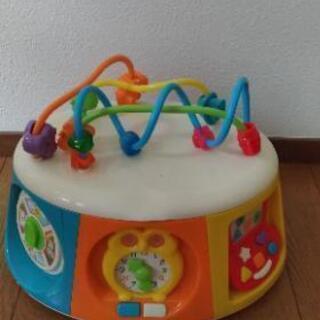 赤ちゃん 音のなるおもちゃ