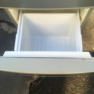 冷蔵庫 パナソニック NR-B142W 2009年製 - 家電