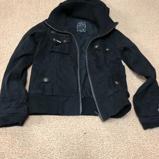 ジャケット  黒  Mサイズ