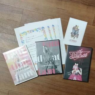 【値下げしました】♡ハッピーちゃん♡引き寄せの法則DVD3…
