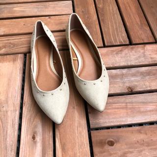 靴(未使用)