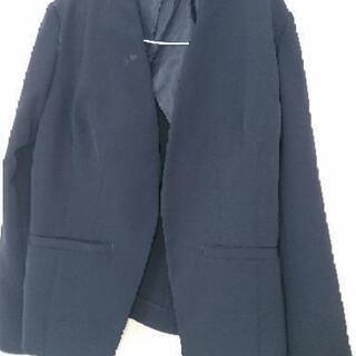 サイズ13ABR  紺  スーツジャケット