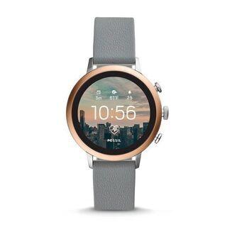 フォッシル 腕時計 スマートウォッチ FTW6016J レ…