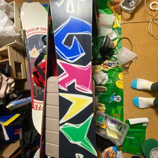 GLAY スノーボード 136