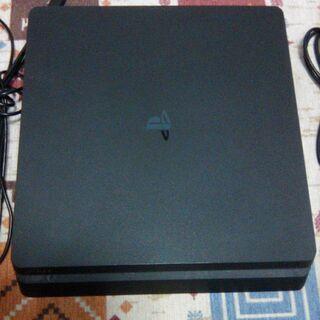 【ネット決済】PlayStation4 ジェットブラック 500...