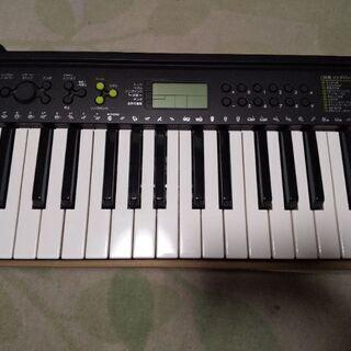 CASIO CTK-240 電子キーボード ピアノ 49鍵盤