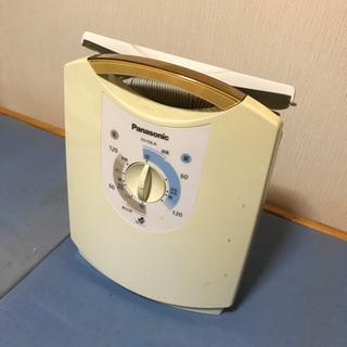 中古 パナソニック 布団乾燥機