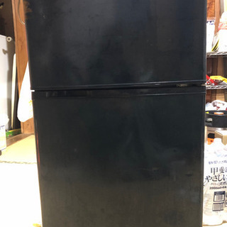 SANYO 直冷式冷凍冷蔵庫