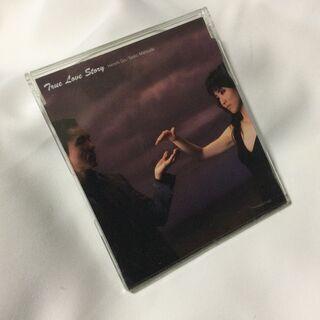 CDシングル・郷ひろみ/松田聖子デュエット