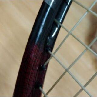 プリンス 硬式テニスラケット
