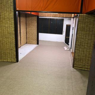 ☆兵庫区鵯越町(3DK+納屋)月3.5万+礼金1ヶ月