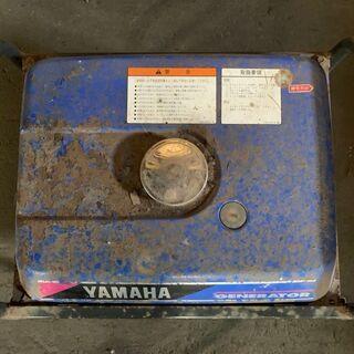 【ジャンク】ヤマハ発動機(YAMAHA) ヤマハ オープン型発電機 60Hz EF2300 早いもの勝ち 訳あり品 - その他