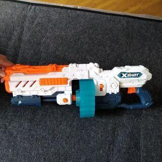 X-shotマシンガン