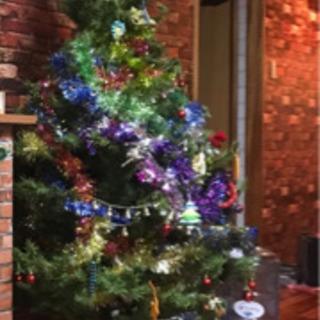 クリスマスツリー本体のみ