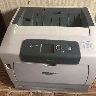 EPSON エプソン A3 カラーレーザープリンター Offir...