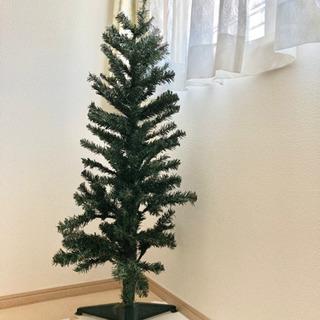クリスマスツリー☆ニトリ購入♡ツリーのみ♡美品*(*´︶`*)*