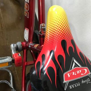 自転車 16インチ カーズ − 千葉県