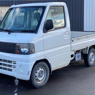 コミコミ価格【格安】車検付き 三菱 ミニキャブトラック Vタイプ...