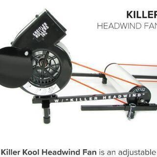 クライトラー KREITLER KILLER HEADWIND FAN