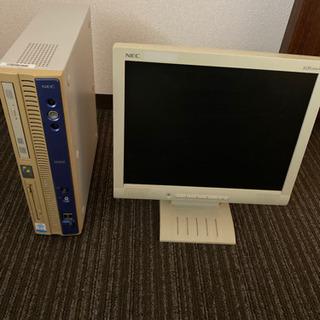 【ネット決済】アンティークパソコン