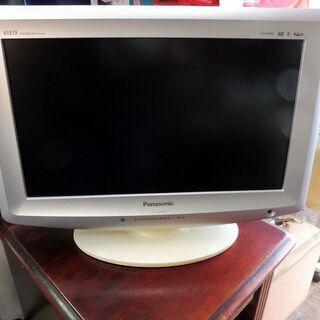 価格変更しました。パナソニック デジタルハイビジョン液晶テレビ ...