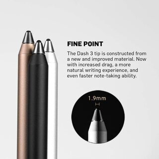 タッチペン Adonit Dash3