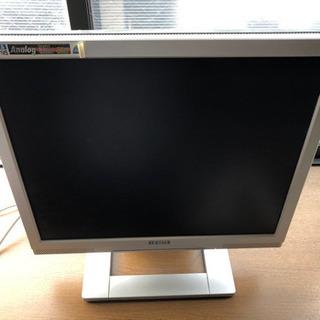 値下げしました I・O DATA LCD-A171VS