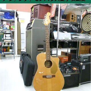 Fender Sonoran SCE エレアコ フェンダー アコ...
