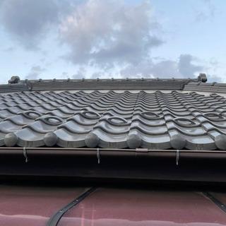 屋根、瓦、リフォーム、修理、南アルプス市